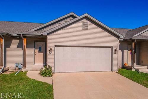 59 Oak Park, Bloomington, IL 61701