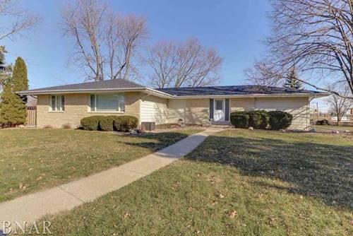 8 Continental, Bloomington, IL 61701