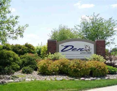 Lot 527 Fox Creek Lot 527, Bloomington, IL 61704
