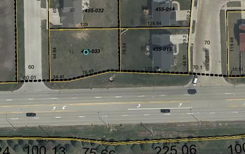 1512 Shaunessey, Bloomington, IL 61704