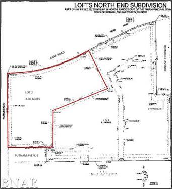 Lot 2 W Raab, Normal, IL 61761