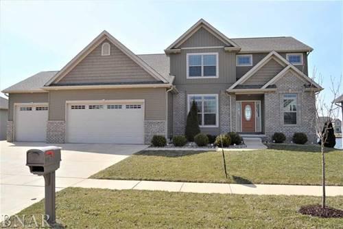3713 Helen, Bloomington, IL 61704