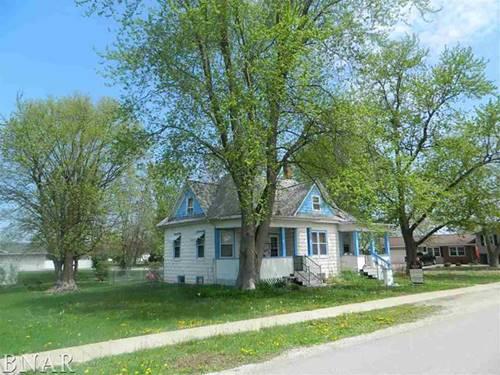 507 Chatham, Lexington, IL 61753