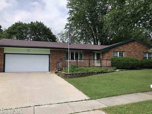 2912 Mockingbird, Bloomington, IL 61704