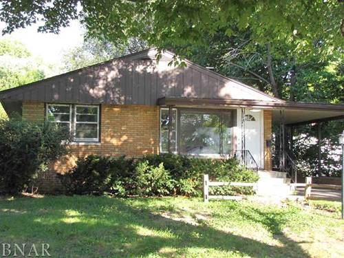 444 S Adelaide, Normal, IL 61761