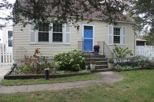 652 N Maple, Palatine, IL 60067