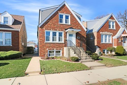 5538 S New England, Chicago, IL 60638