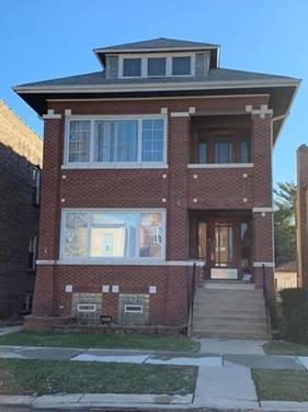 5111 W Roscoe, Chicago, IL 60641