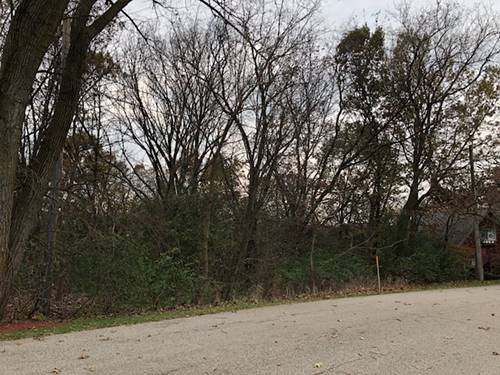 LOT 9 Castlewood, Carpentersville, IL 60110