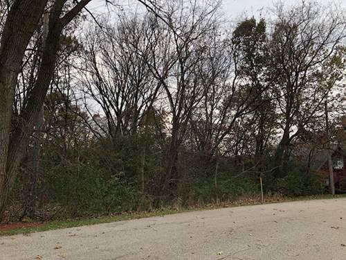 LOT 9 Castlewood, Carpentersville, IL 60110