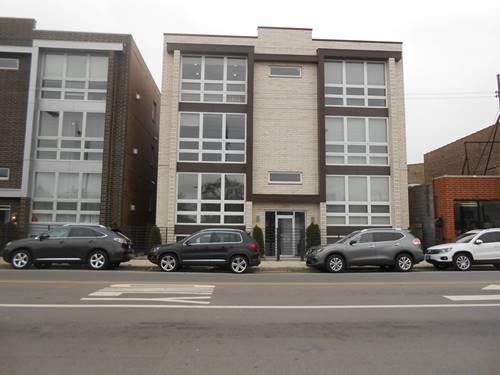 3209 N Elston Unit 3S, Chicago, IL 60618