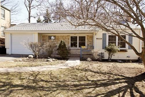 831 Sheridan, Downers Grove, IL 60515