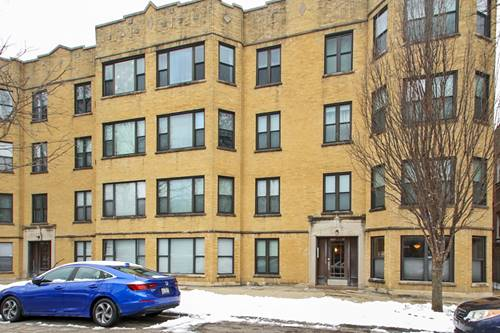 4817 N Fairfield Unit G, Chicago, IL 60625 Lincoln Square