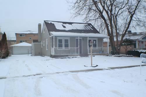 7835 Oak Park, Burbank, IL 60459