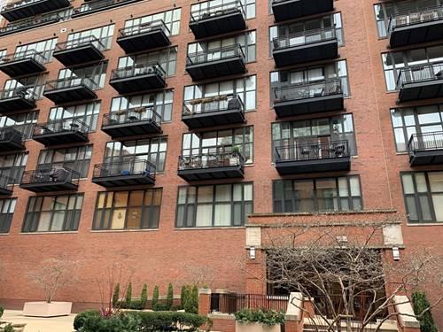 333 W Hubbard Unit 607, Chicago, IL 60654 River North