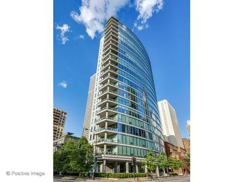 30 W Oak Unit 11B, Chicago, IL 60610 Near North