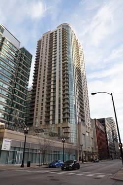 125 S Jefferson Unit 709, Chicago, IL 60661 West Loop