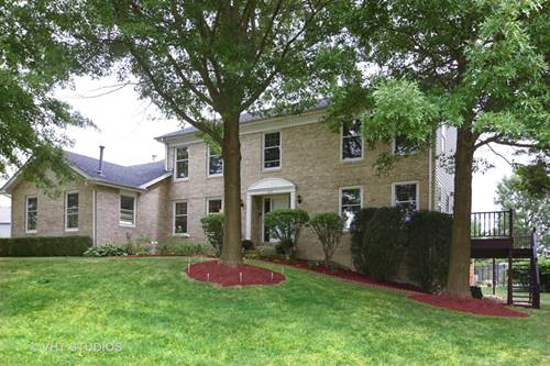 1635 Charlemagne, Hoffman Estates, IL 60192