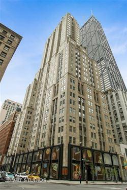 159 E Walton Unit 12E, Chicago, IL 60611 Streeterville