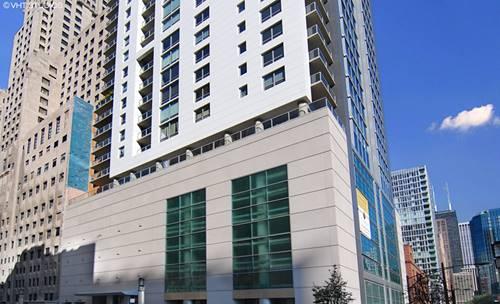160 E Illinois Unit 2405, Chicago, IL 60611 Streeterville