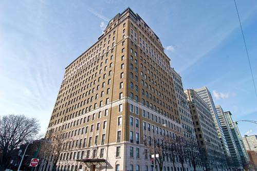3500 N Lake Shore Unit 17PH, Chicago, IL 60657 Lakeview
