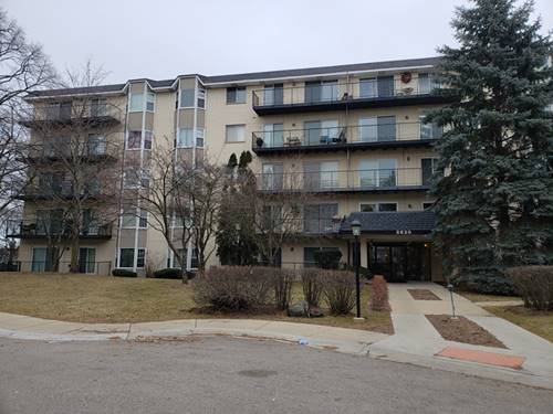 8620 Waukegan Unit 406, Morton Grove, IL 60053