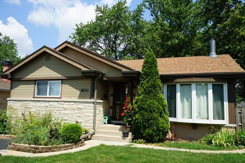 800 E Oakton, Arlington Heights, IL 60004