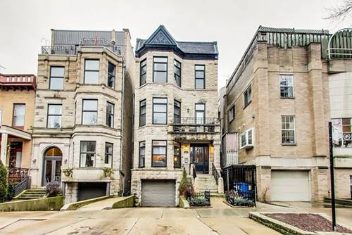 653 W Barry Unit 1N, Chicago, IL 60657 Lakeview