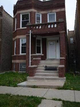 5242 W Adams, Chicago, IL 60644