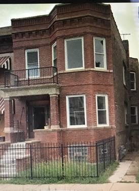4326 W Monroe, Chicago, IL 60624