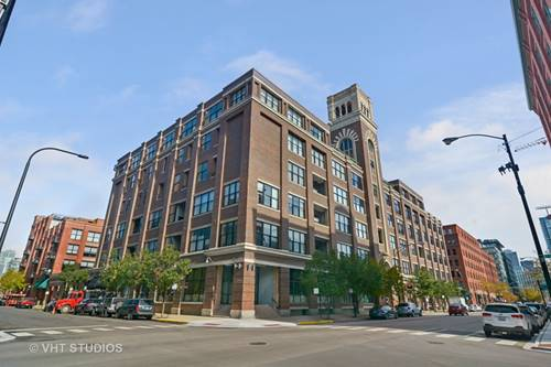 1000 W Washington Unit 411, Chicago, IL 60607 West Loop