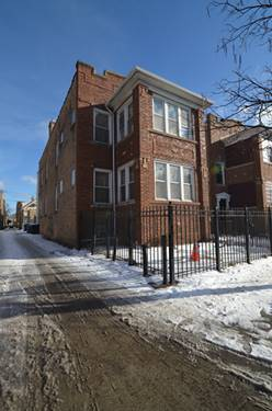 4537 N Kimball Unit 1, Chicago, IL 60625