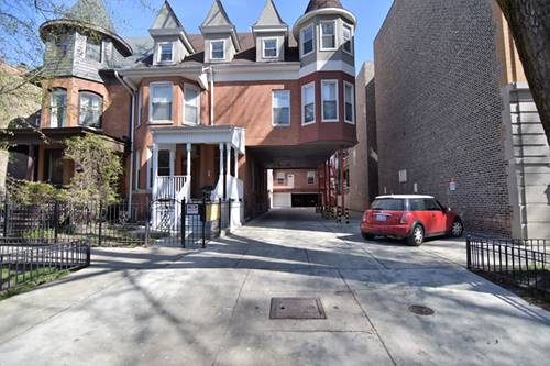 720 W Buckingham Unit 1M, Chicago, IL 60657 Lakeview
