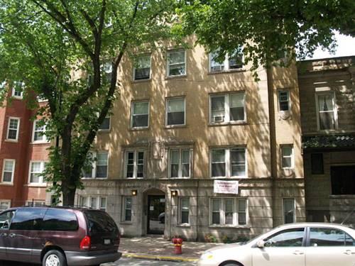 4024 N Ashland Unit A5, Chicago, IL 60613 Uptown