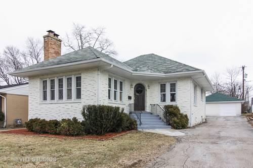 227 N Oak, West Chicago, IL 60185