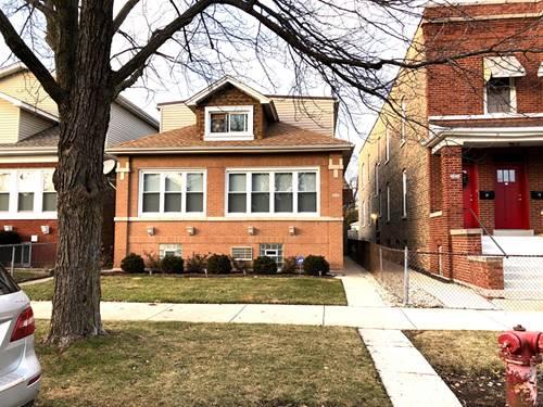 5026 W Patterson, Chicago, IL 60641