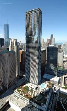 225 N Columbus Unit 5309, Chicago, IL 60601 New Eastside