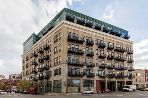 1645 W Ogden Unit 617, Chicago, IL 60612