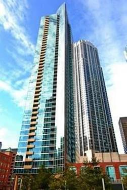 505 N Mcclurg Unit 1004, Chicago, IL 60611 Streeterville