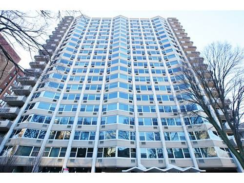 555 W Cornelia Unit 1811, Chicago, IL 60657 Lakeview