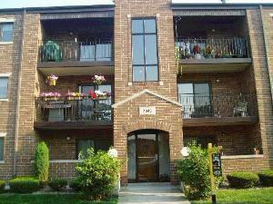 7945 W 90th Unit 3B, Hickory Hills, IL 60457