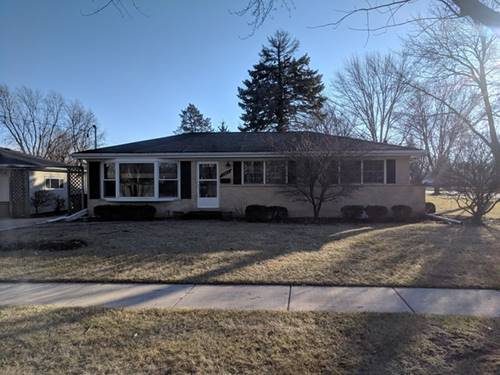 1703 W Rusty, Mount Prospect, IL 60056