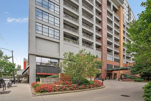 1530 S State Unit 722, Chicago, IL 60605 South Loop