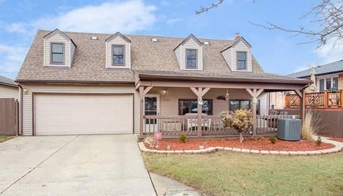 5904 W 90th, Oak Lawn, IL 60453