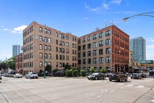 525 N Halsted Unit 106, Chicago, IL 60642 Fulton Market