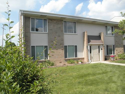 1710 Robin Walk Unit B, Hoffman Estates, IL 60169