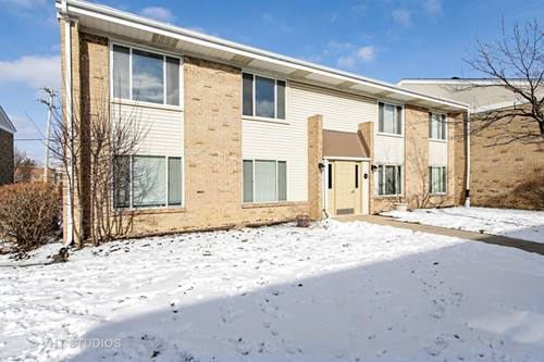 1710 Robin Walk Unit B, Hoffman Estates, IL 60169
