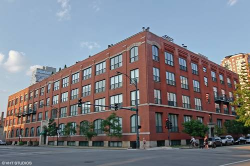 1727 S Indiana Unit 122, Chicago, IL 60616 South Loop