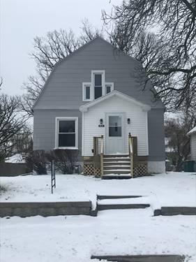 914 Jasper, Joliet, IL 60436