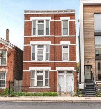 1815 W Augusta, Chicago, IL 60622